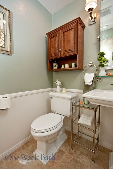 Traditional Bathroom Remodel white bathroom remodel. 35 awesome bathroom design ideas. before