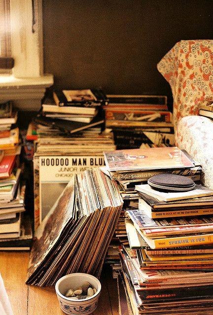 Vinyl heaven #loveandleather #endlesssummer
