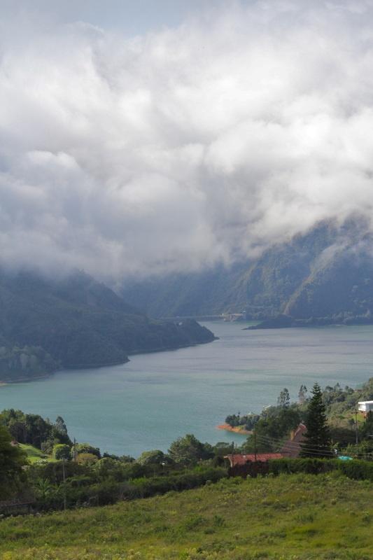 Calima lake #Colombia @Dituristico #SomosTurismo