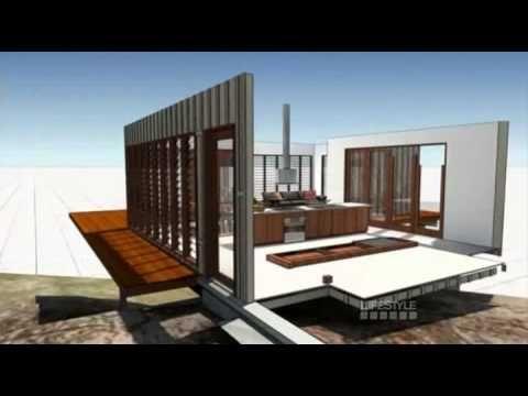 Grand Designs Australia - Trinity Beach, Queensland - Trinity Beach Pole House