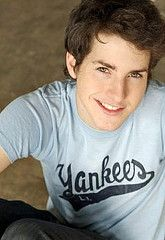 Sean Flynn - He has turned into such a cutie!!!!
