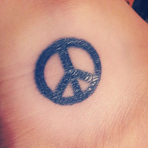17 Best Ideas About Peace Sign Tattoos On Pinterest: 17 Best Ideas About Peace Dove Tattoos On Pinterest
