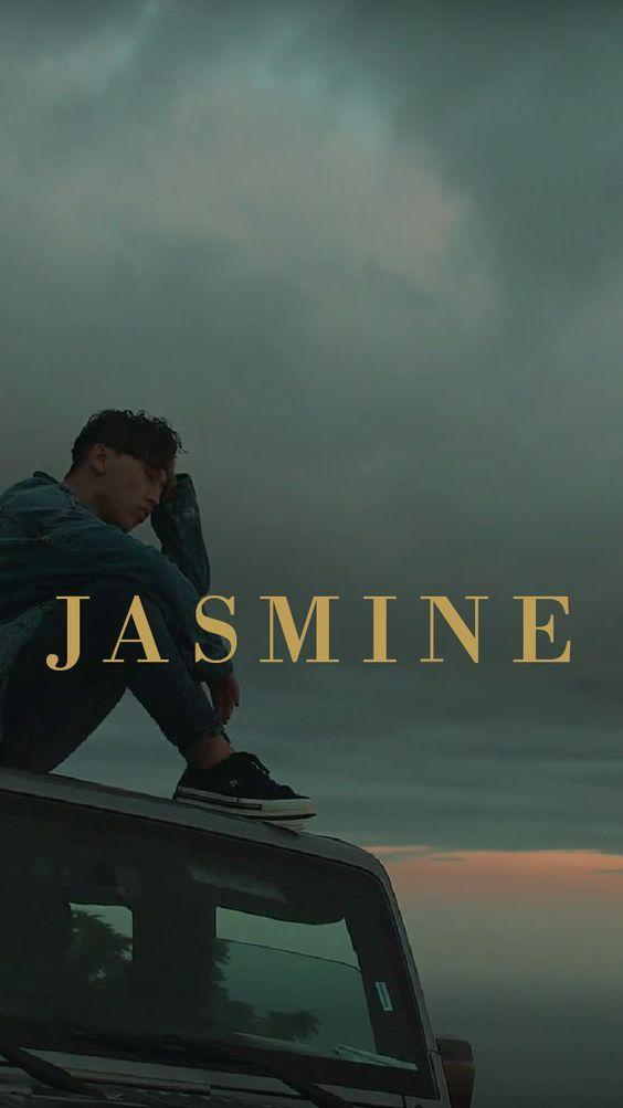 Dpr Live Jasmine Lockscreen Wallpaper Kpop