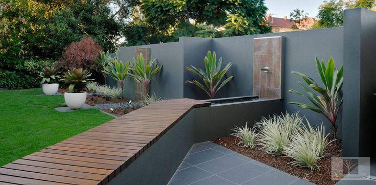 Landscape Design Brisbane: Featured Design Projects Carindale