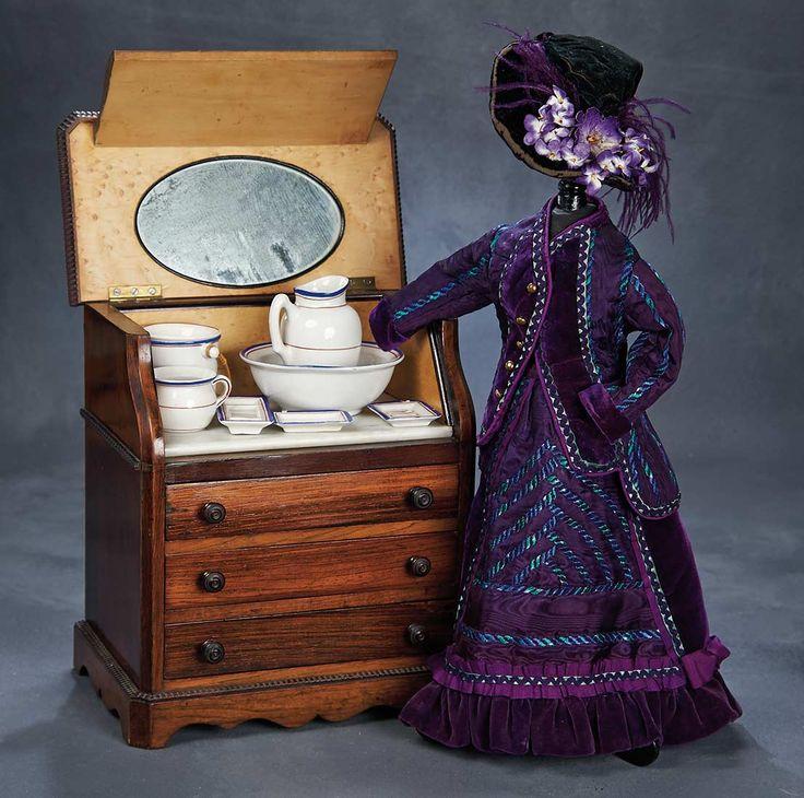 240 best images about maisons de poup es puppenstube on pinterest doll accessories fashion - Furniture wereld counter ...