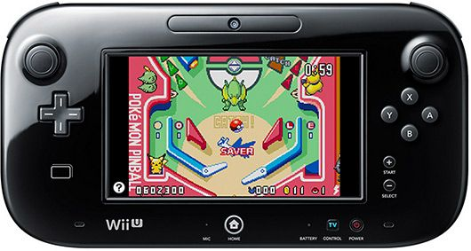 New Nintendo eShop releases: Pokemon Pinball Ruby and Sapphire -     by Earnest Cavalli  (2 minutes ago)     To complement the recent launch of Pokemon Omega Ruby and Alpha Sapphire, the latest Nintendo eShop update is headlined by Pokemon Pinball Ruby and Sapphire. For those unfamiliar, Pokemon Pinball Ruby and Sapphire is, as its name suggests, a pinball...