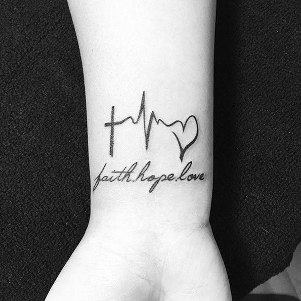 lifeline tattoos on wrist-1