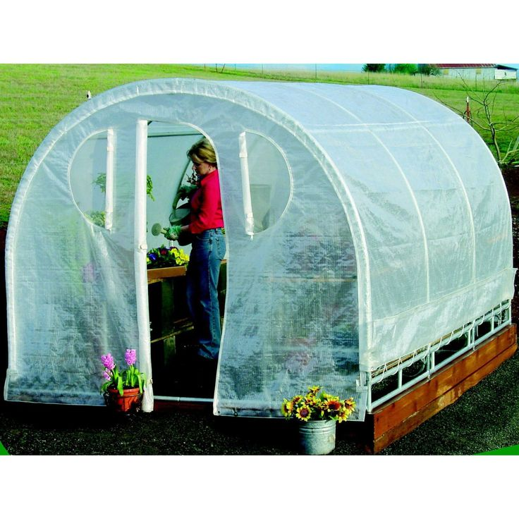 Mejores 16 imágenes de Greenhouses en Pinterest | Invernaderos ...