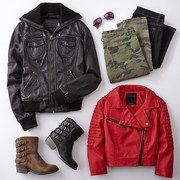 Take a look at the Style Guide: The Jackets event on #zulily today