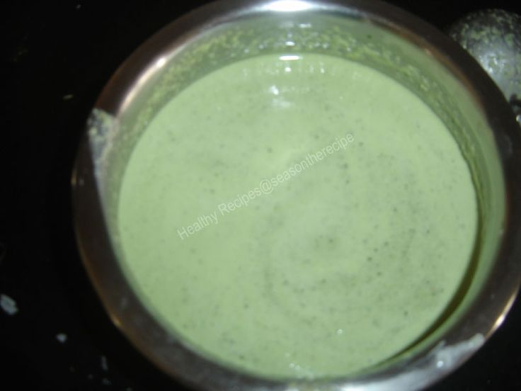 Time Required: 15 Minutes Servings: 4 _________________________________________________________________________________ Ingredients: 1 cup Ankre (all kinds of leaves) 1 cup grated Coconut 2 Green C...