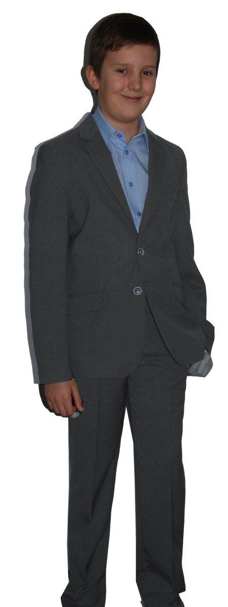 Kommunionanzug, Blazer Anzug zur Kommunion, Jungenanzug