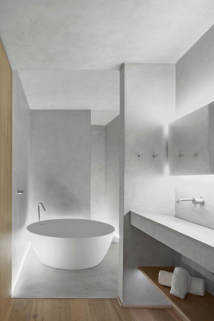 The Puro Hotel Palma: A Modern Day Urban Oasis - Design Milk