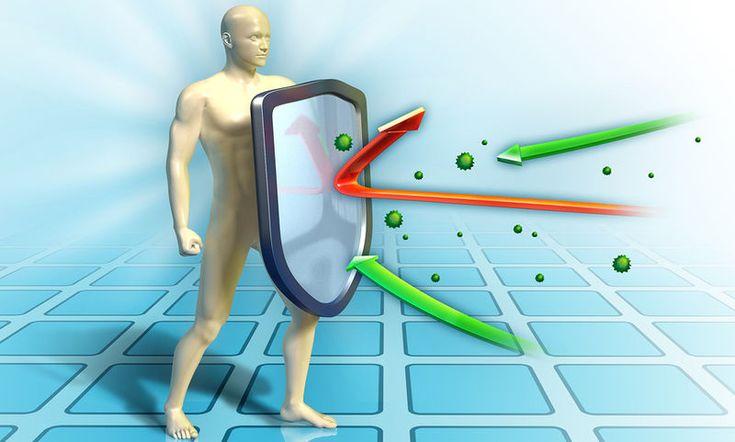 Θέλεις γερό ανοσοποιητικό; Μάθε πώς πρέπει να τρως