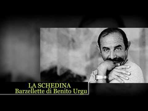 Benito Urgu -LA SCHEDINA