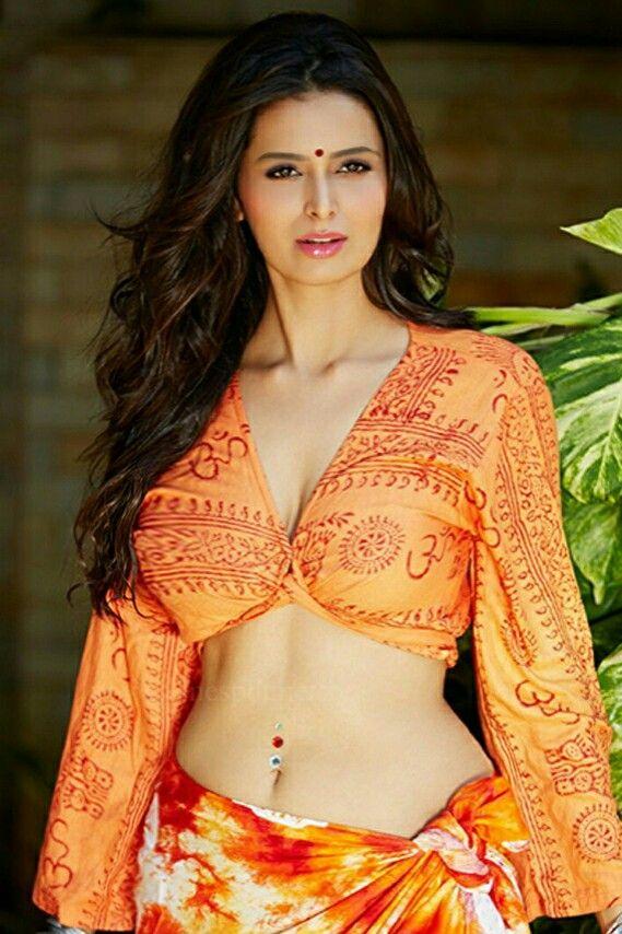 A Spiritual Curvy Beauty ... Meenakshi Dixit