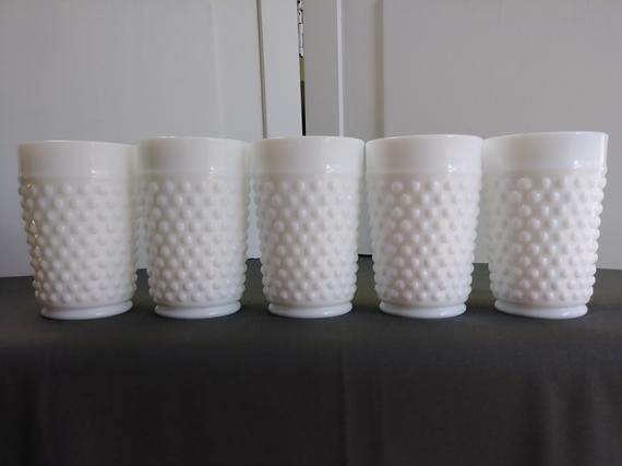 sold separately Milk Glass Pitcher and Planter