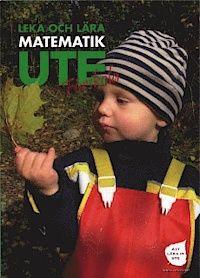 Leka och lära matematik ute