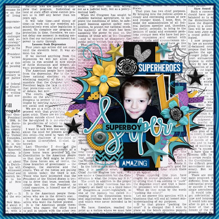 Princess of Power Bundle by Libby Pritchett http://www.sweetshoppedesigns.com/sweetshoppe/product.php?productid=31985&page=1 You Are Amazing by Two Tiny Turtles #libbypritchettdesigns #ssd #digiscrapbooking #libbypritchett #twotinyturtles
