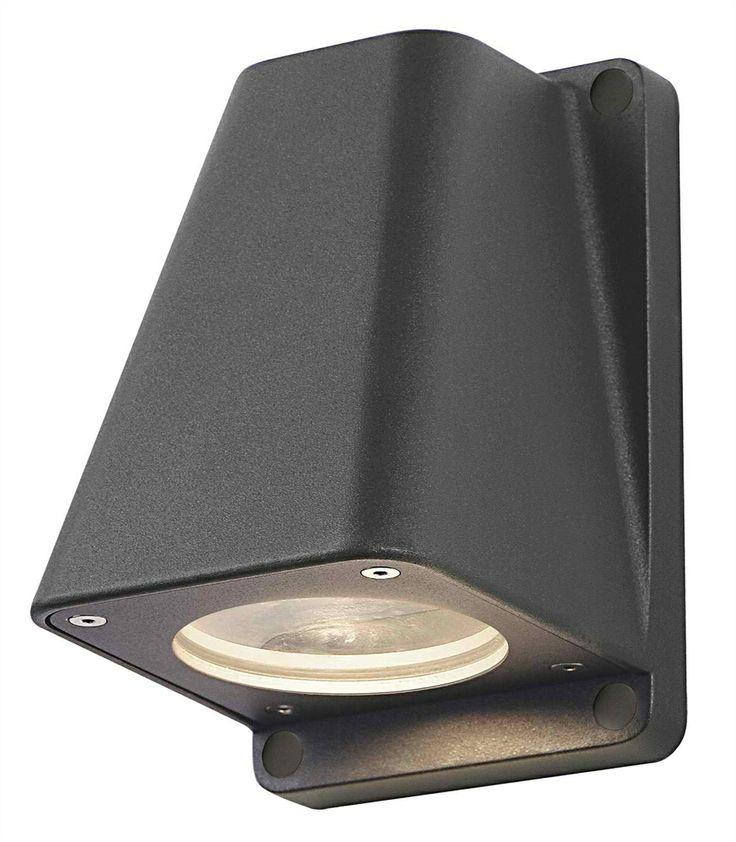 SLV Exterior Wall Lighting - Wallyx GU10