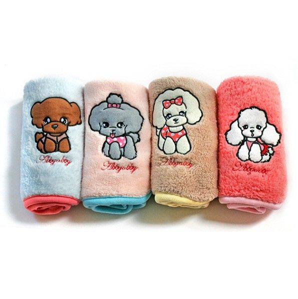 Poodle Pattern Embroidered Plush Pet Dog Blanket Mat, #Limited Offer US$15.99 for blankets in Brown & Red #SALE (http://www.littlepetplanet.com/sleep/blankets-throws/poodle-pattern-embroidered-plush-pet-dog-blanket-mat/) #dog #poodle #cute #blanket #dogblanket #petbed #petblanket
