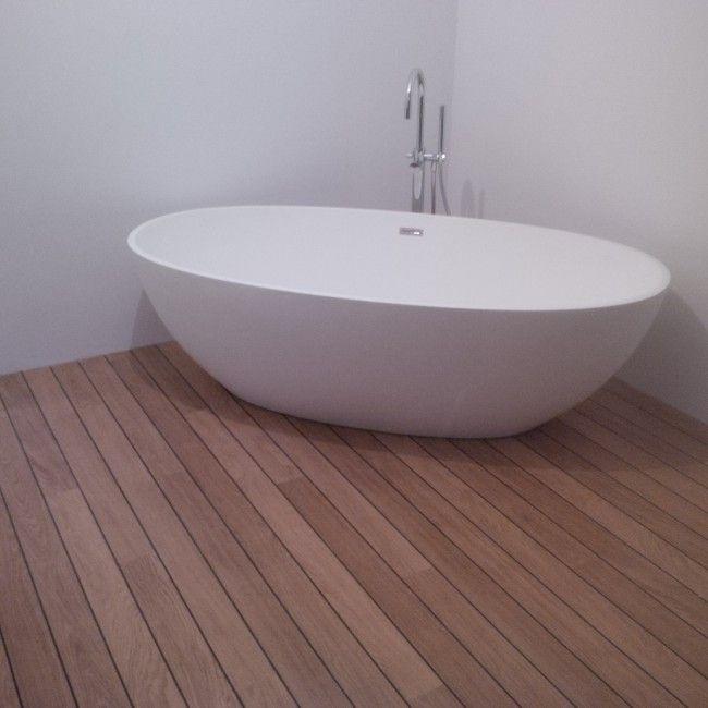 25 beste idee n over vrijstaand bad op pinterest badkamer kuipen en vrijstaande badkuip - Foto in een bad ...