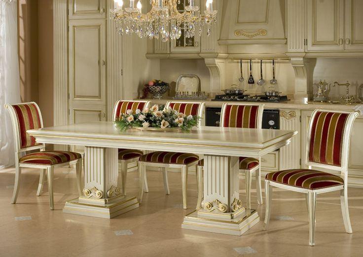 Каталог мебели - Итальянские кухни Megaros