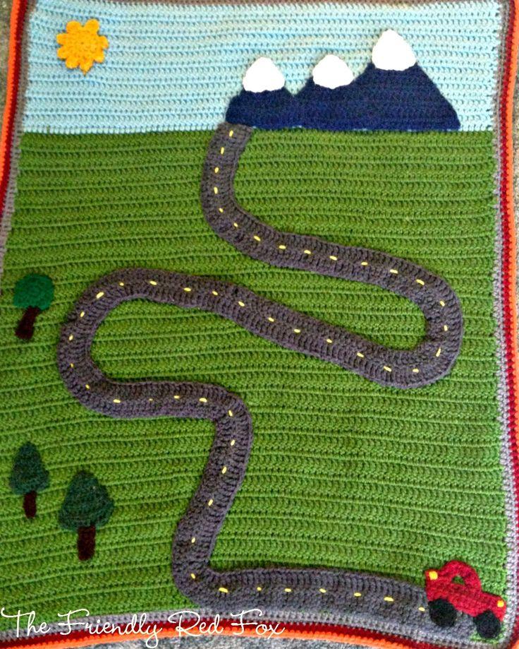 Die 318 besten Bilder zu Crochet Favorites! auf Pinterest ...
