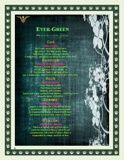 20 best California Dreamin\u0027 images on Pinterest Restaurant menu - microsoft office menu templates
