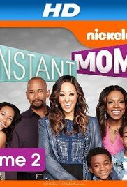 Instant Mom Full Episodes Online Free. A 25-year-old party girl becomes an instant mom when she marries an older man with three children.