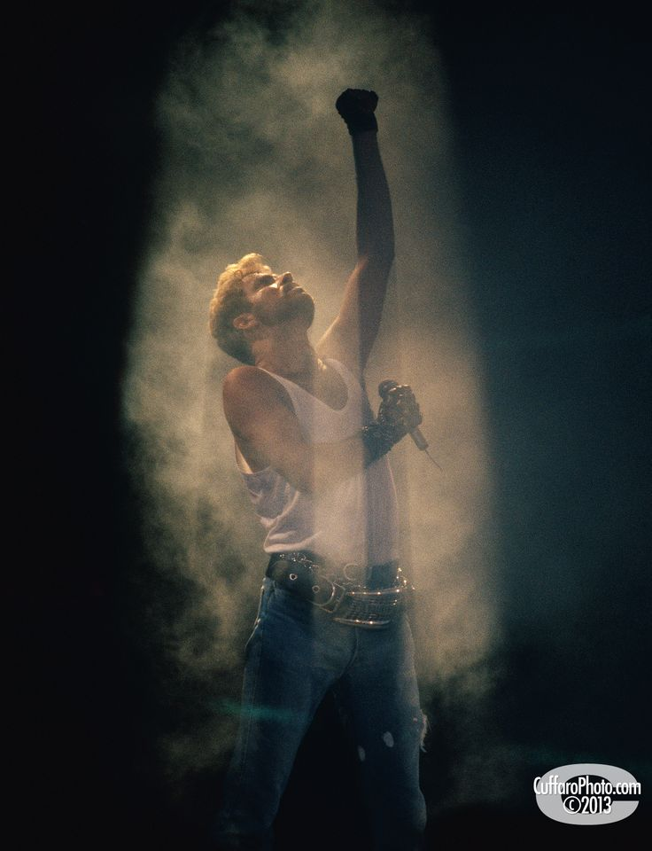 A collection of photos from 1988 while working with George Michael & his FAITH Tour.