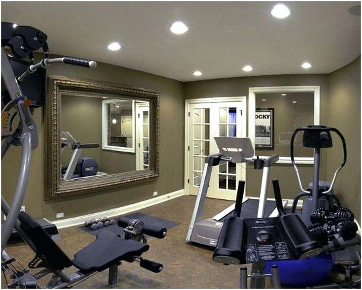 Die besten 25+ Keller Turnhalle Ideen auf Pinterest Keller - ideen heim fitnessstudio einrichten