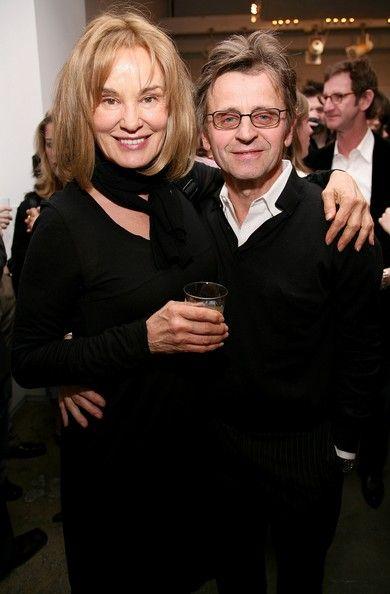Jessica Lange Mikhail Baryshnikov Photos Photos: Mikhail ...