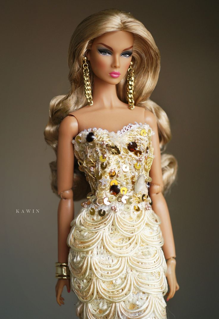 1000 Images About Coiffure Barbie On Pinterest Coiffures Black