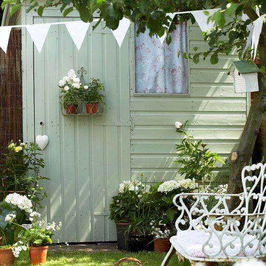 Going to paint my shed this colour