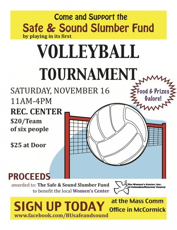 Free Fundraiser Flyer Templates Fundraiser Flyer Free Fundraisers Volleyball Tournaments