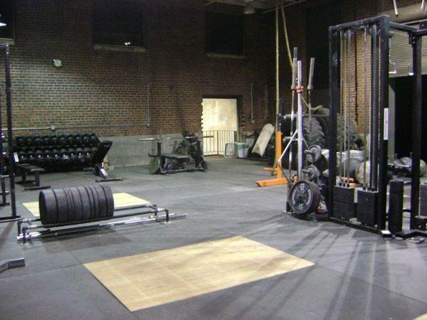 Best ideas about crossfit garage gym best