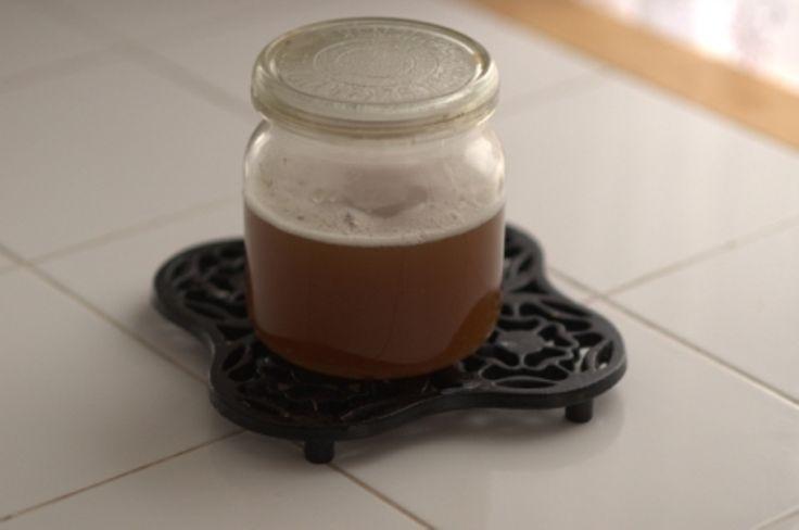 Zielony Zagonek » Jak zrobić mydło w płynie z szarego mydła