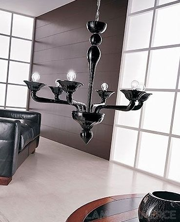 #Voltolina Cà d'oro hanging lamp Design Voltolina Design