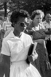 Articles: Four Life Lessons from the Civil Rights Movement