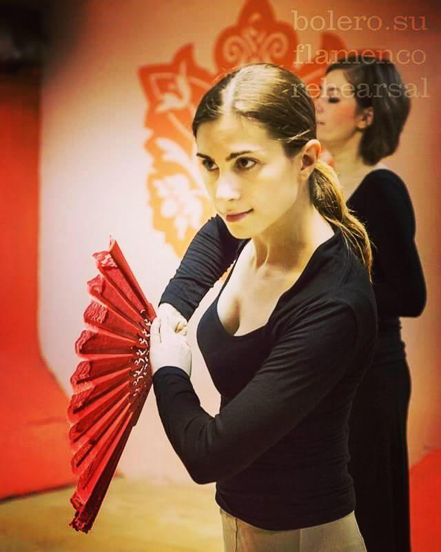 Личная #фламенко устремленность очень приветствуется! Иначе мало что останется от вложенного труда и души
