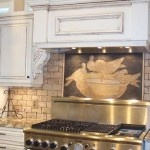 58 Best Backsplashes Images On Pinterest Kitchen