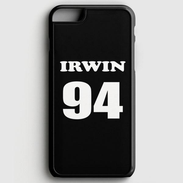Irwin 94 White iPhone 6/6S Case | casescraft