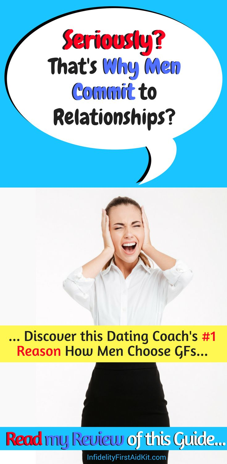 The Top 7 Reasons Why Men Disappear in Online Dating