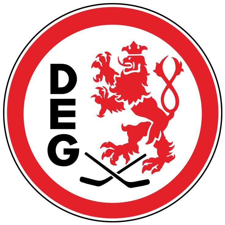 Düsseldorfer EG, Deutsche Eishockey Liga, Düsseldorf, Germany