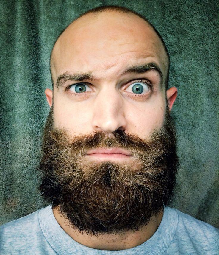 U Beard beardstofuck: p...