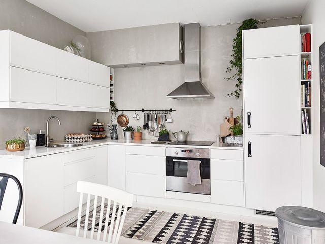 5 cocinas de los sue os para inspirarse - Lo ultimo en cocinas ...