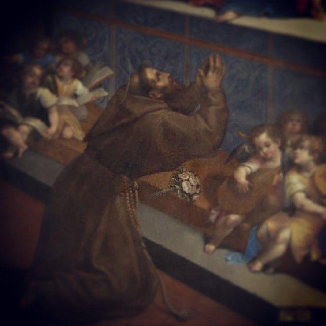 San Francesco a Velletri #scopriamovelletri #invasionidigitali