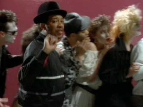 Music video by RUN-DMC performing You Talk Too Much. (C) 1985,
