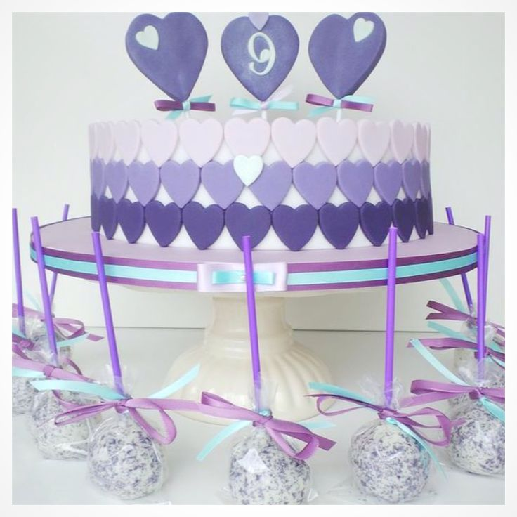 77 best 9th Birthday Cakes And Party Suggestions images on