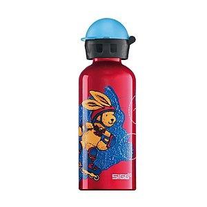 ◘ Inliner Felix Sigg Trinkflasche 0,4 l   ◘ - eine wunderschöne Flasche für die Schule / Freizeit - SIGG-Bottles - Die Motive und die Qualität sprechen für sich. ► Seit 1908 kommt die Ware von Sigg eigenen Werken aus der Schweiz.Die Flaschen werden aus langlebigen Aluminium hergestellt, denn es eignet sich auch sehr gut für die Wiederverwertung.Die Sigg Flaschen haben einen schadstoffreie EcoCare-Innenbeschichtung, darum wird der Geschmak der Getränke nicht verfälscht. - ☼  14,40 € ☼